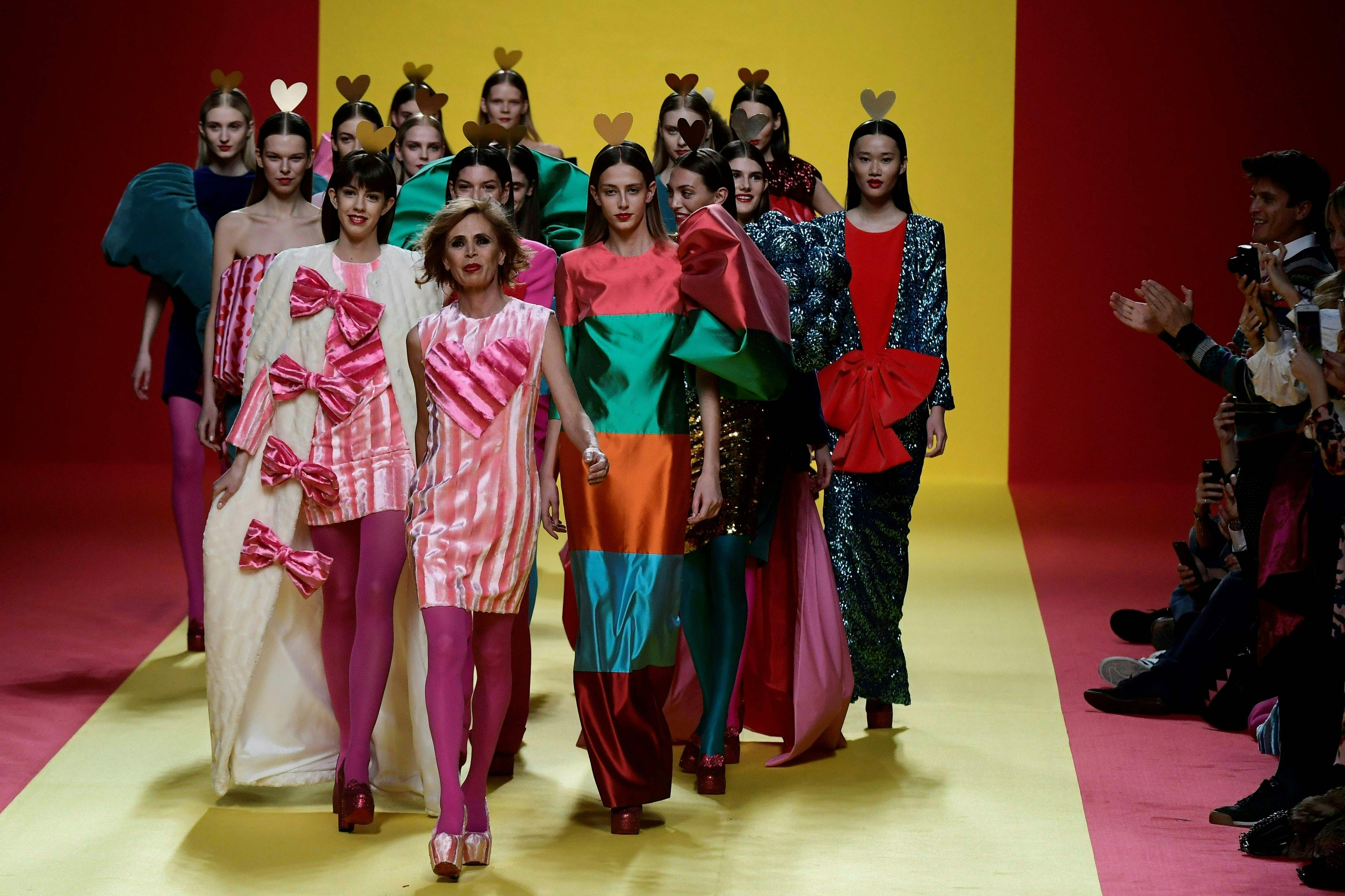 agatha-ruiz-de-la-prada-mercedes-benz-fashion-week-madrid