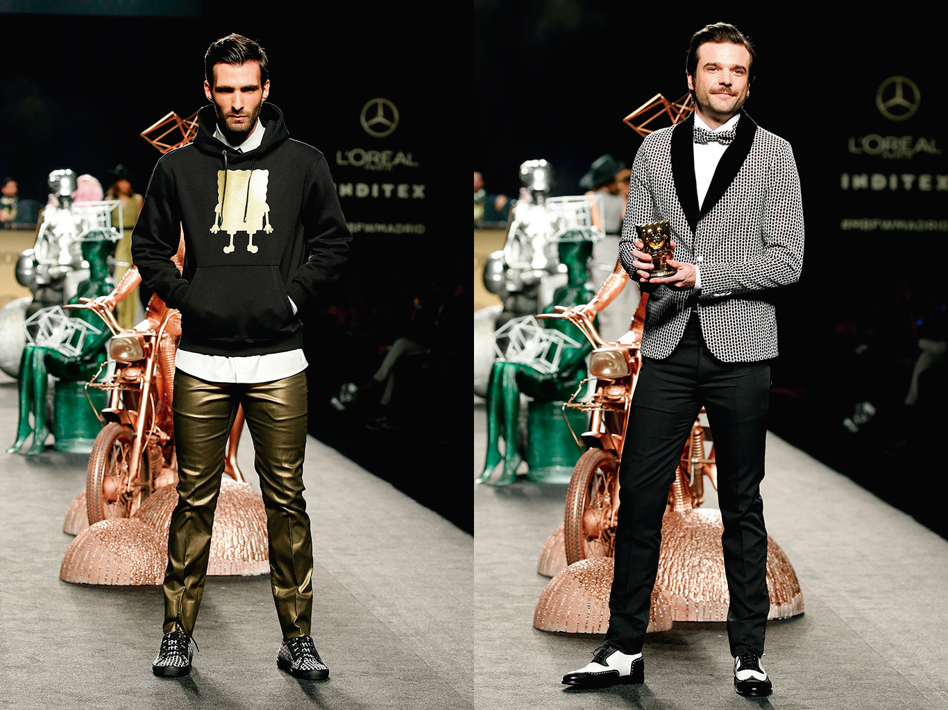 COLECCION-BOB-ESPONJA-MERCEDES-BENZ-FASHION-WEEK