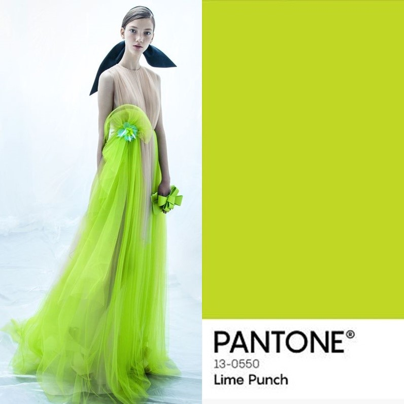 Pantone-Lime-Punch-moda-2018