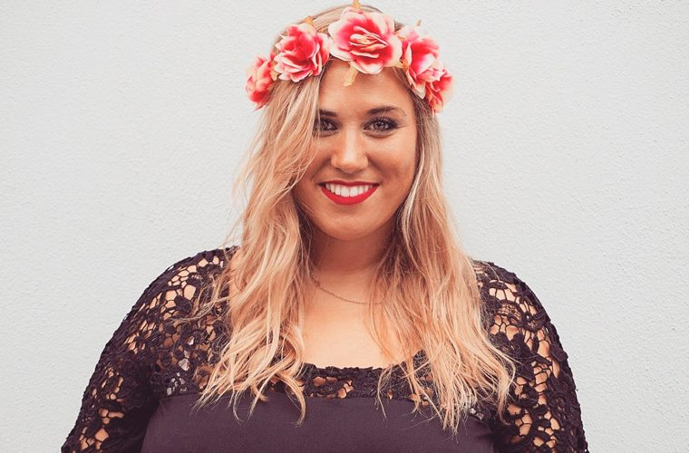 Miss-plus-size-spain-ruth-huerga